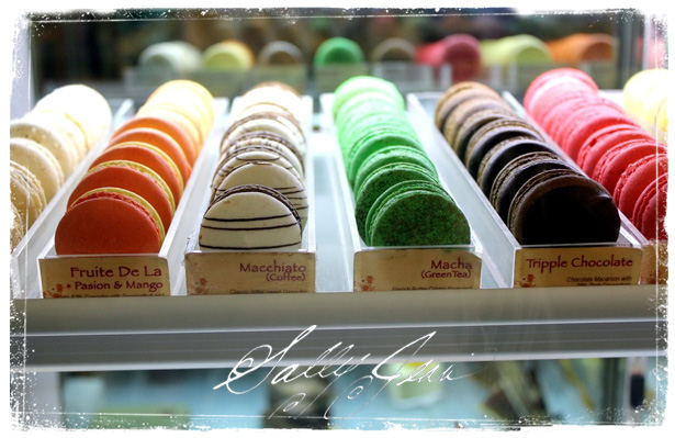 Color10Macaroons