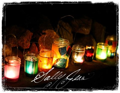 Color18Candles