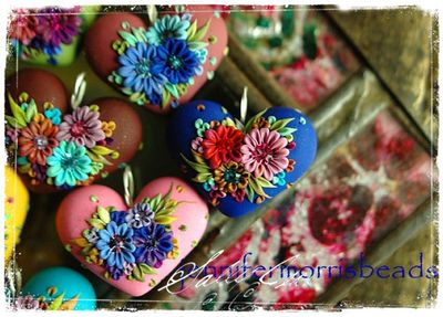 Color44FlowerCharms